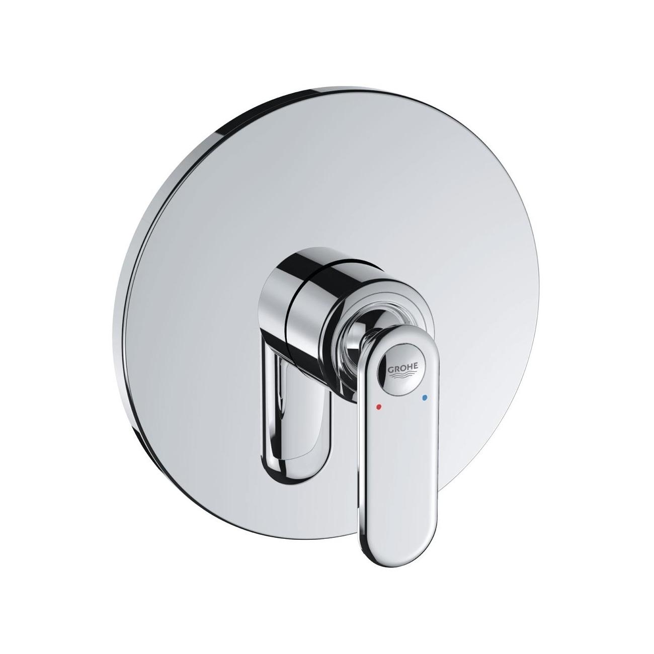 GROHE VERIS Shower mixer - TattaHome