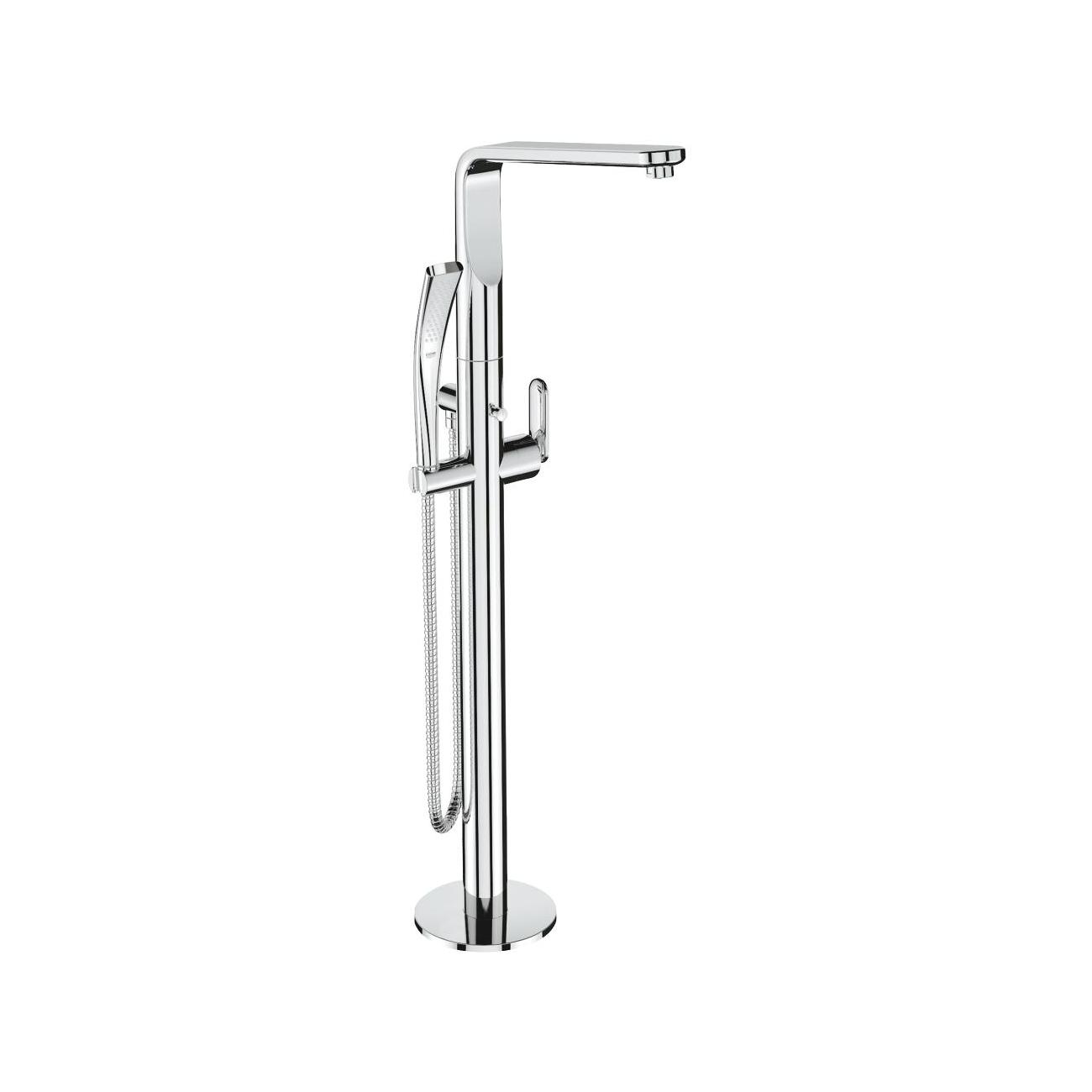 GROHE VERIS  Free standing bath-shower
