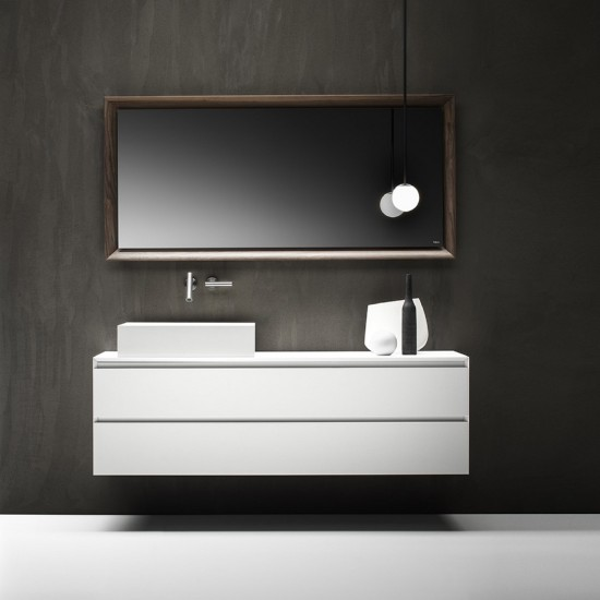 FALPER PURE BATHROOM CABINET