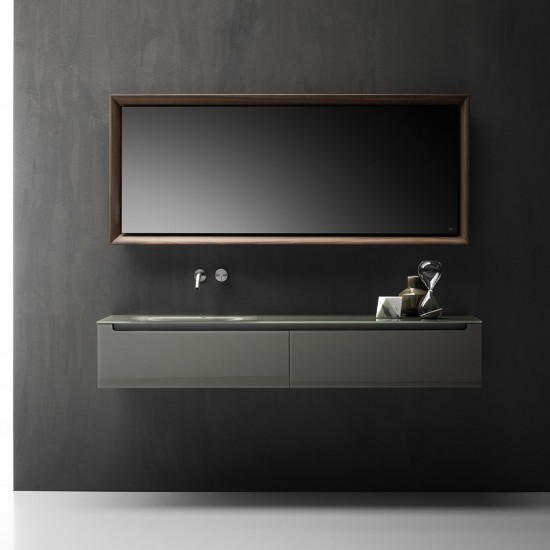 FALPER EDGE BATHROOM CABINET