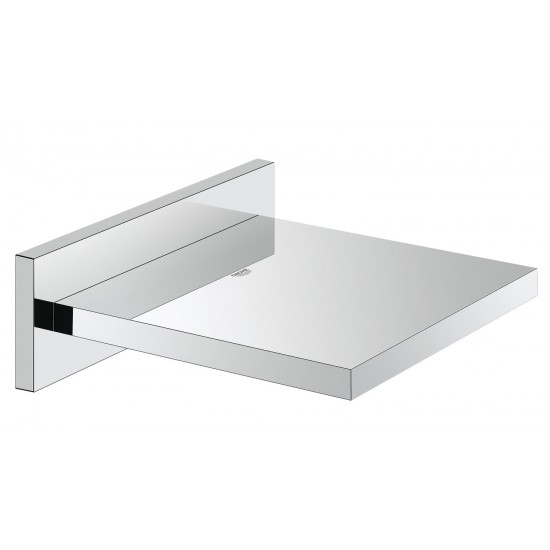 GROHE ALLURE SOFFIONE A CASCATA
