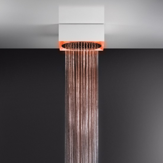 GESSI INCISO SHOWER SYSTEM