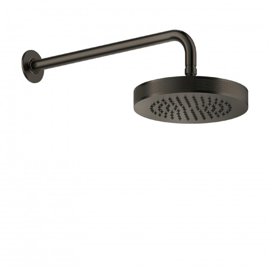 GESSI INCISO WALL MOUNTED SHOWER HEAD