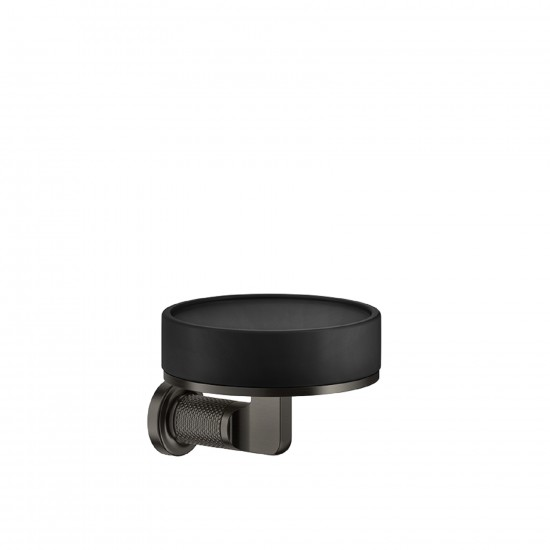 GESSI INCISO WALL MOUNTED SOAP HOLDER