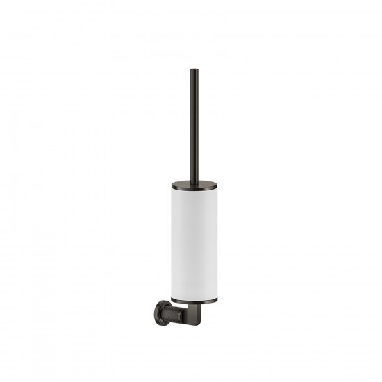 GESSI INCISO WALL MOUNTED BRUSH HOLDER