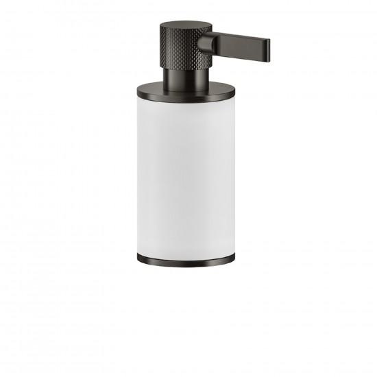 GESSI INCISO STANDING SOAP DISPENSER HOLDER