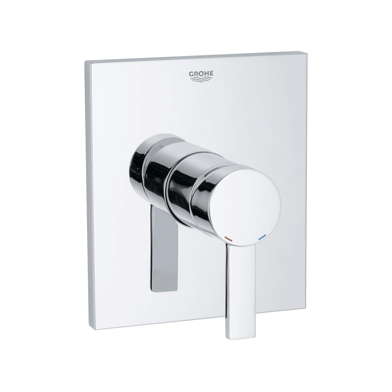 GROHE ALLURE Single-lever shower mixer