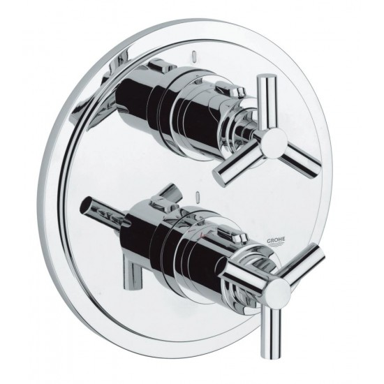 GROHE ATRIO Y Thermostatic shower mixer