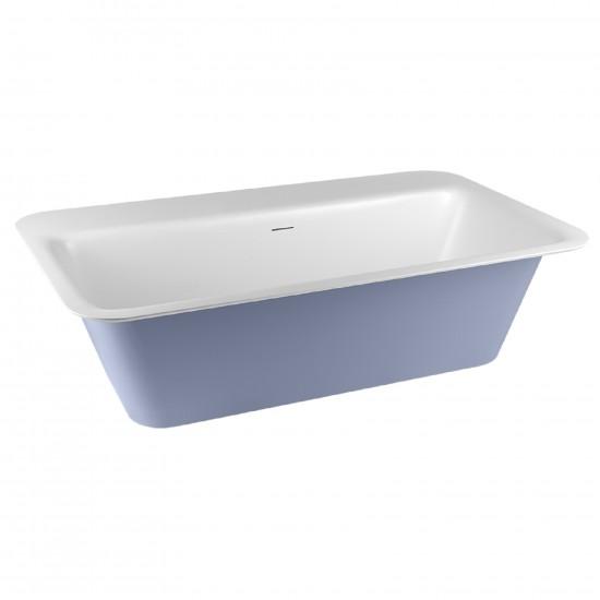 GESSI RETTANGOLO FREESTANDING BATHTUB
