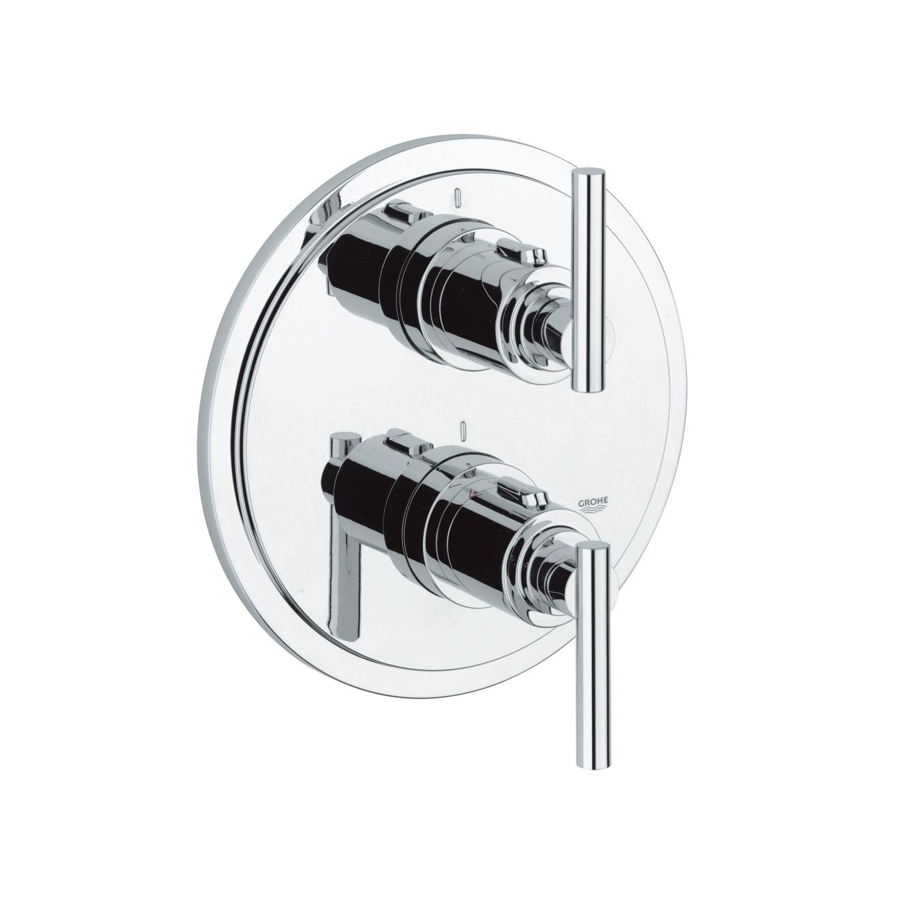 GROHE ATRIO J Thermostatic shower mixer - TattaHome