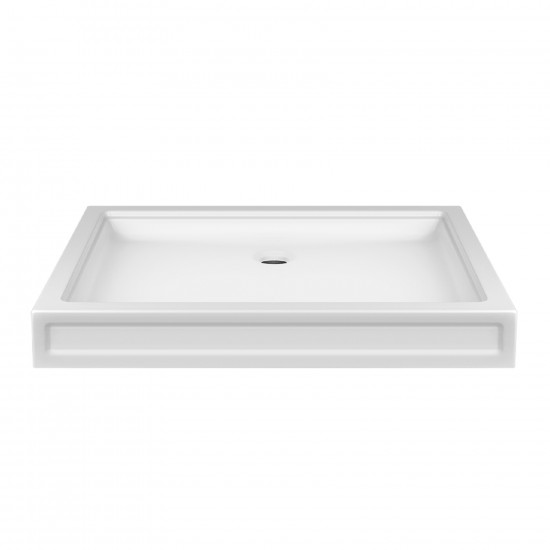 GESSI ELEGANZA SHOWER TRAY
