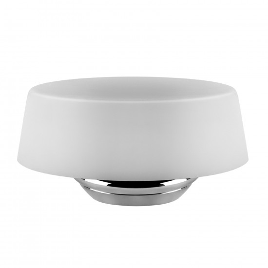 GESSI CONO WALL MOUNTED SOAP HOLDER