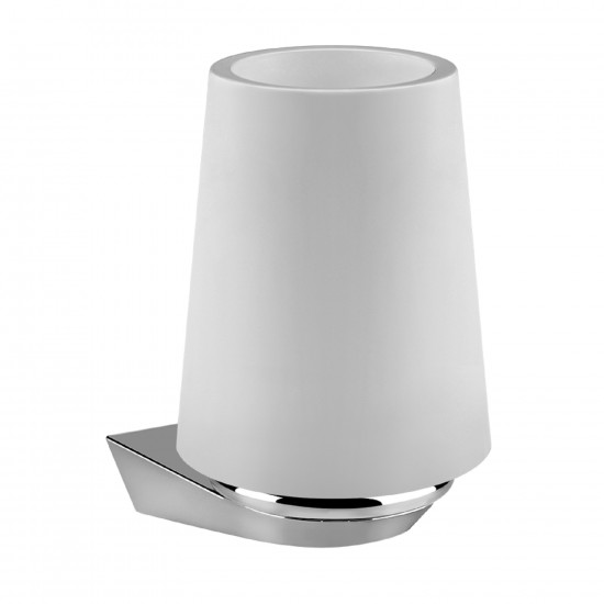 GESSI CONO WALL MOUNTED TUMBLER HOLDER