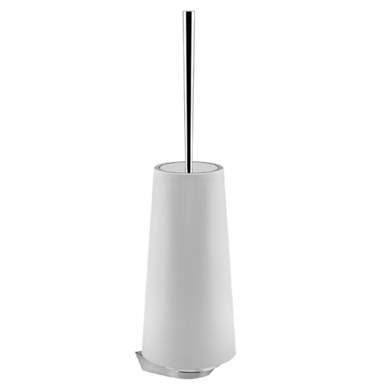 GESSI CONO WALL MOUNTED BRUSH HOLDER