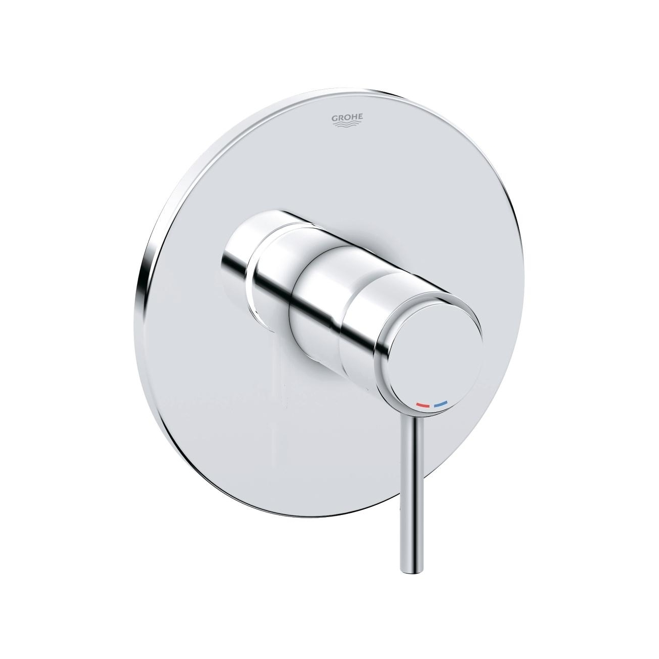 GROHE ATRIO Single-lever shower mixer - TattaHome