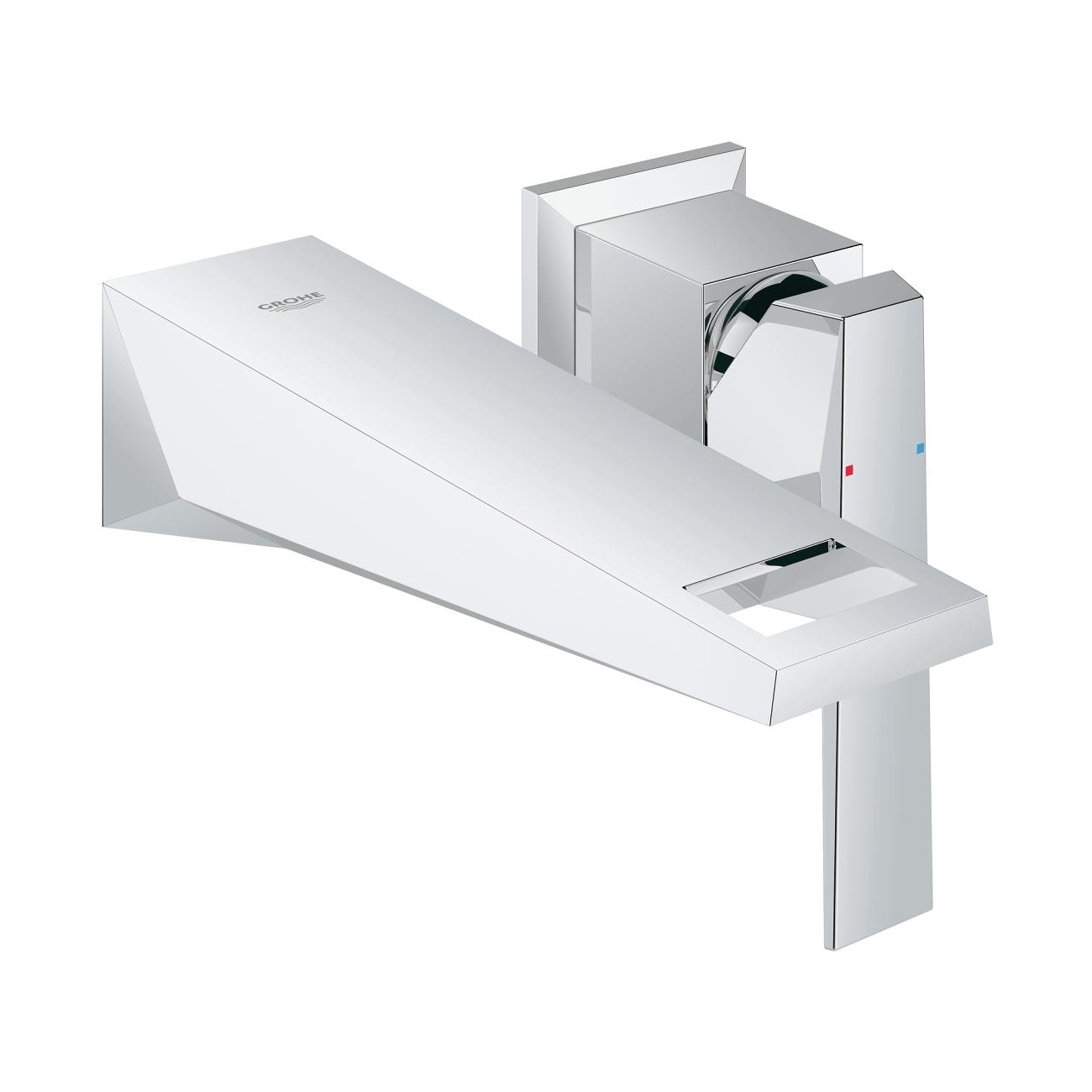 GROHE BRILLIANT 2-hole basin 210MM