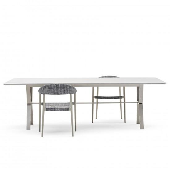 VARASCHIN DEER TABLE