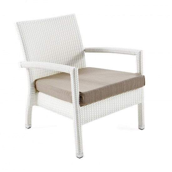 VARASCHIN LOTUS LOUNGE ARMCHAIR