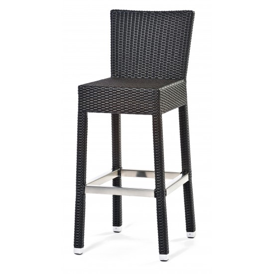 VARASCHIN LOTUS BAR STOOL