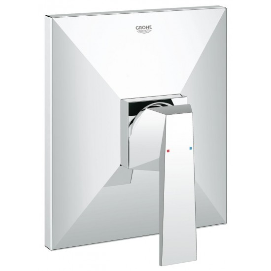 GROHE BRILLIANT Single-lever shower mixer