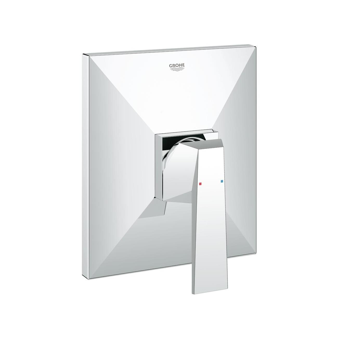 GROHE BRILLIANT Single-lever shower mixer