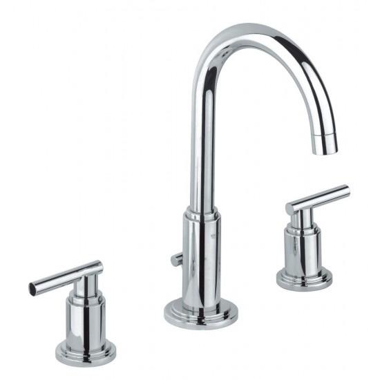 GROHE ATRIO J Three-hole basin mixer