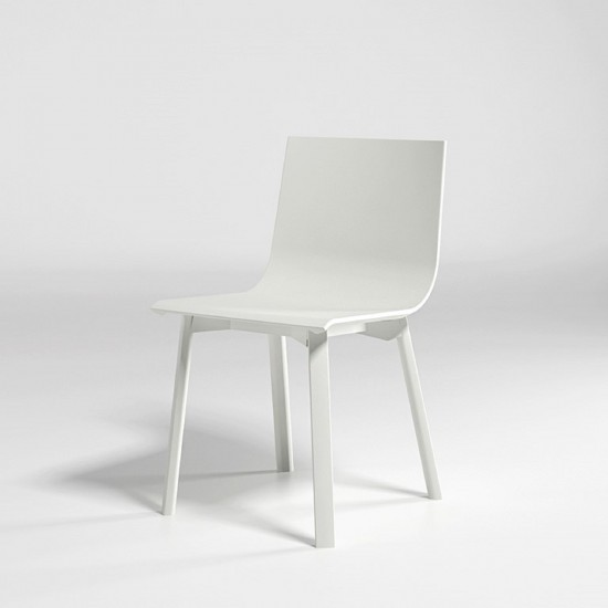 GANDIA BLASCO STACK DINING CHAIR MODEL5