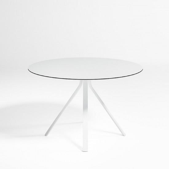 GANDIA BLASCO STACK DINING TABLE