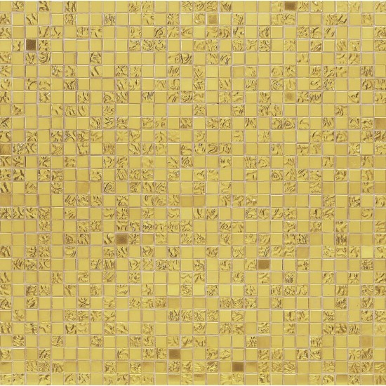 BISAZZA KING 10 GOLD BLENDS 10 MOSAICO