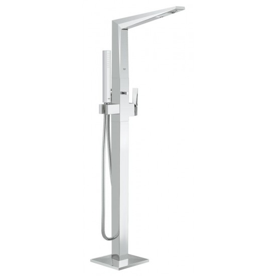 GROHE BRILLIANT Free standing bath-shower
