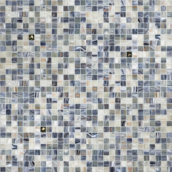 BISAZZA CALCEDONIO THE CRYSTAL COLLECTION MOSAICO