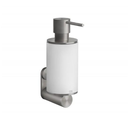 GESSI GESSI316 WALL MOUNTED SOAP DISPENSER HOLDER