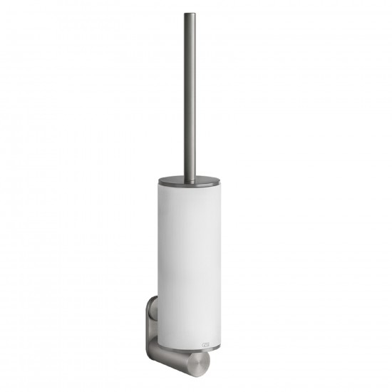 GESSI GESSI316 WALL MOUNTED BRUSH HOLDER