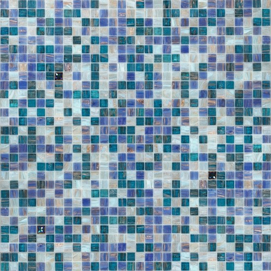 BISAZZA LABRADORITE THE CRYSTAL COLLECTION MOSAICO