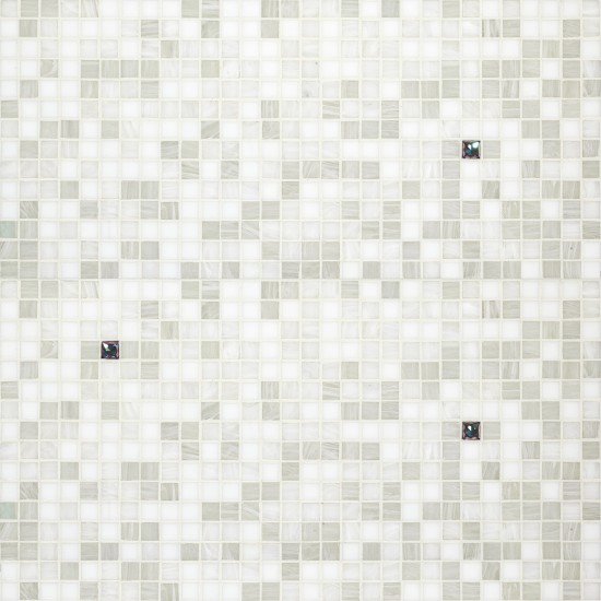 BISAZZA QUARZITE THE CRYSTAL COLLECTION MOSAIC