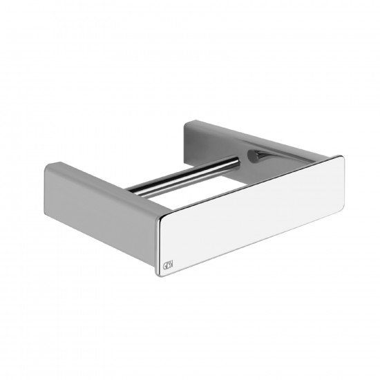 GESSI ISPA WALL MOUNTED PAPER ROLL HOLDER