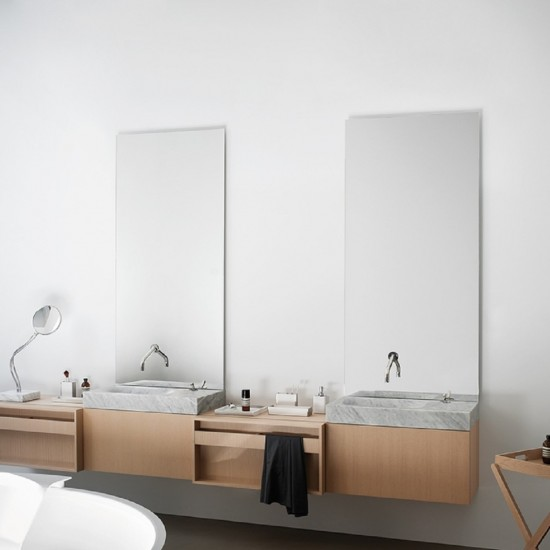 AGAPE RECTANGULAR WASHBASIN 815