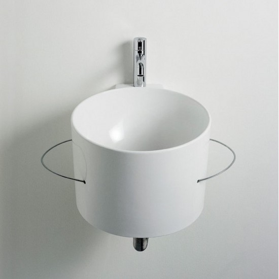 AGAPE BUCATINI WASHBASIN
