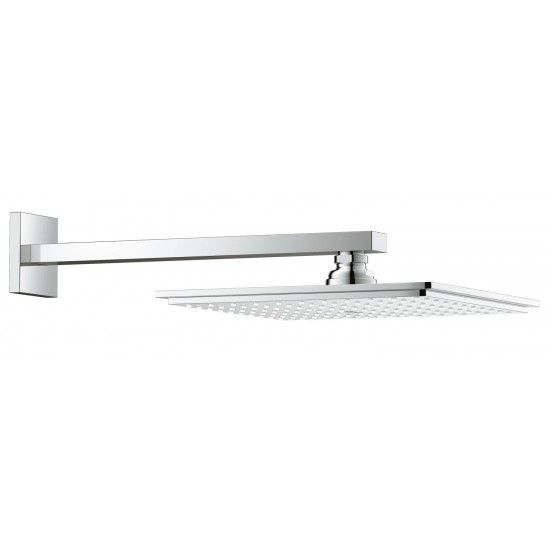 GROHE ALLURE HEAD SHOWER SET RAINSHOWER 230