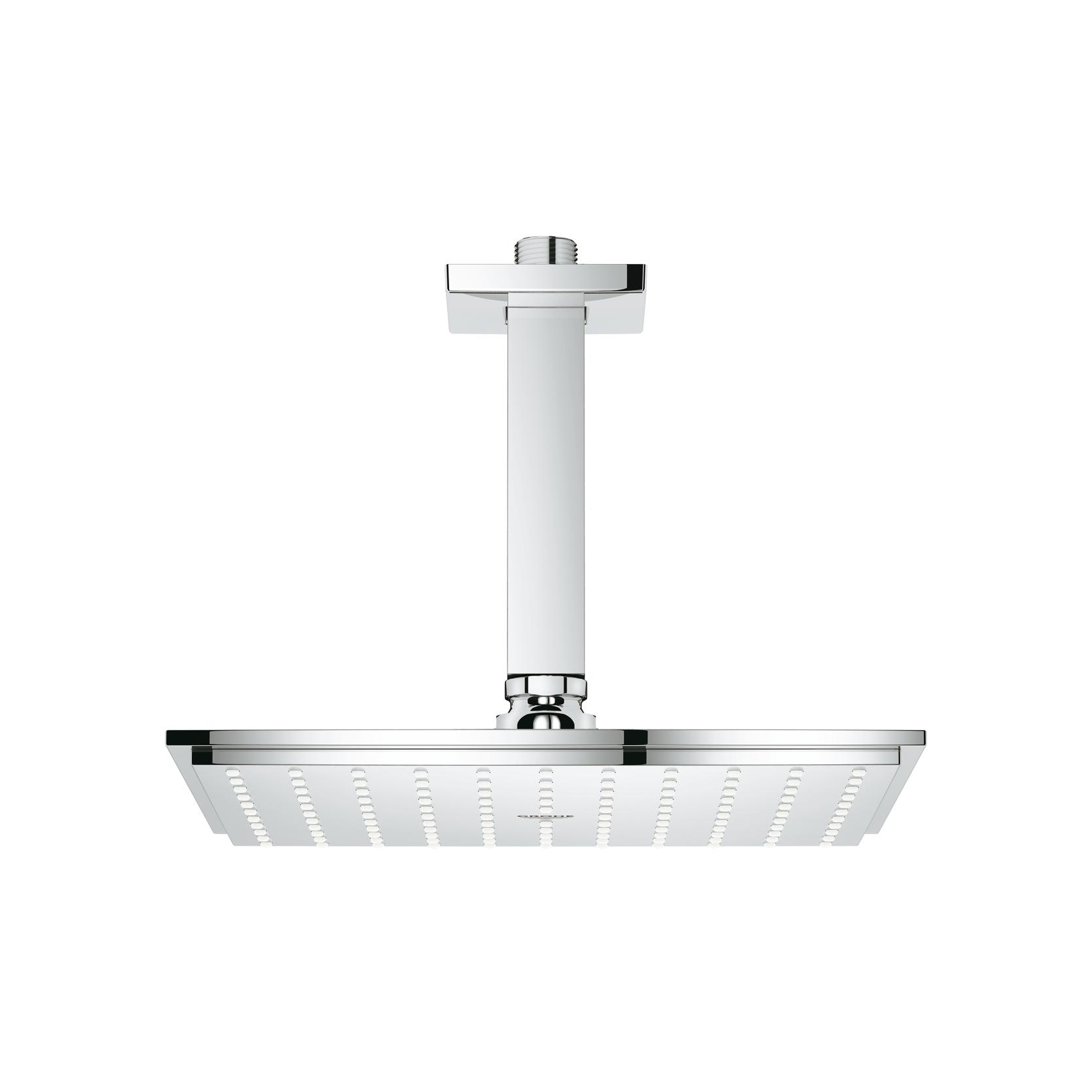 Grohe allure soffione doccia rainshower 230 a soffitto tattahome - Soffione doccia a soffitto ...