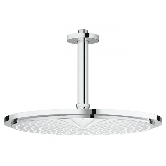 GROHE COSMOPOLITAN HEAD SHOWER SET CEILING RAINSHOWER 310