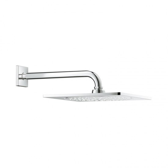 GROHE F-SERIES HEAD SHOWER SET 254X254