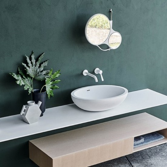 AGAPE LAVABO SPOON XL