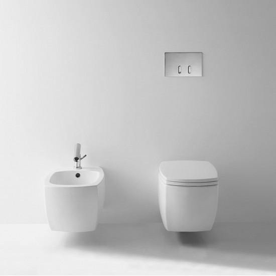 AGAPE 750 WALL HUNG WC