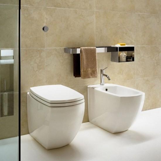 AGAPE 750 FLOOR MOUNTED WC