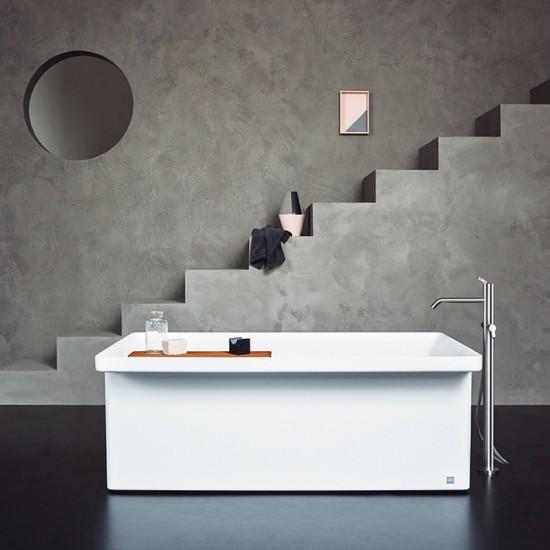 AGAPE MARSIGLIA BATHTUB