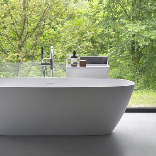 AGAPE NORMAL BATHTUB
