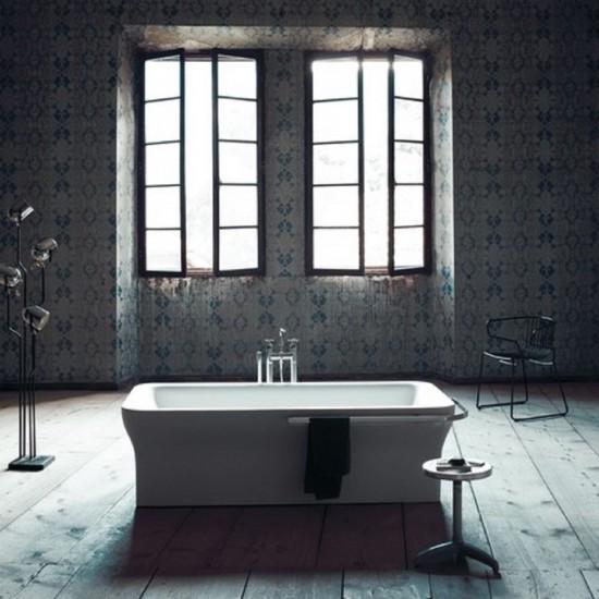 AGAPE NOVECENTO BATHTUB