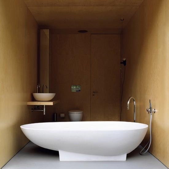 AGAPE SPOOON BATHTUB