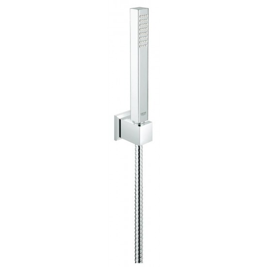 GROHE EUPHORIA Cube+ Stick Wall holder set 1 spray